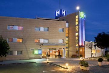 Holiday Inn Express Madrid Riv