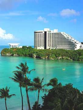 Nikko Guam