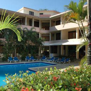 HOTEL CASA CAYENA CLUB