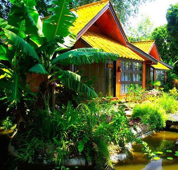 Areeya Phuree Resort