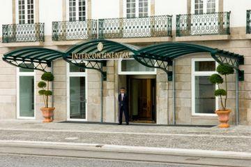 InterContinental Porto Palacio das Cardosas