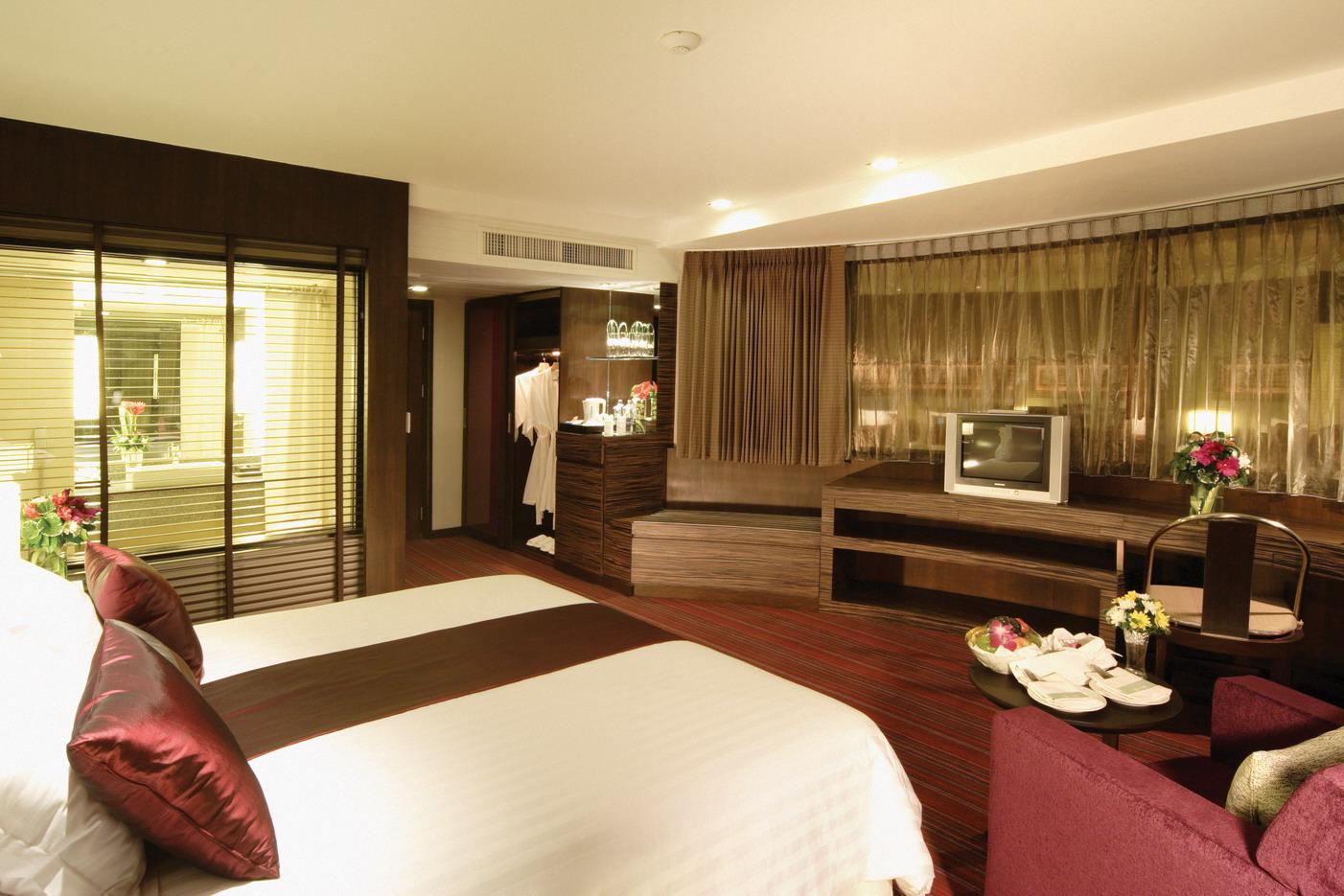 โรงแรมเอ-วัน กรุงเทพ