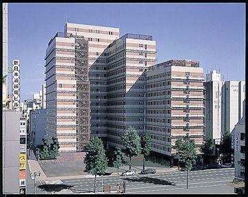 Namba Washington Plaza