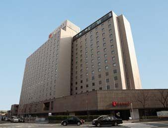 Ramada Hotel Osaka