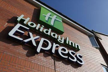 Holiday Inn Express Manchester-East