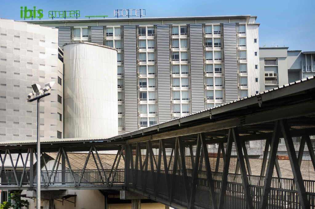โรงแรม ไอบิส สไตล์ กัวลาลัมเปอร์ เฟรเซอร์ บิสซิเนส พาร์ค