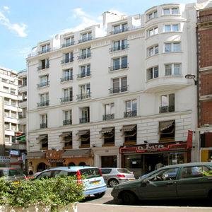 Bridgestreet Montparnasse Serv