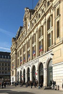Timhotel Opera Gare Saint Lazare Paris