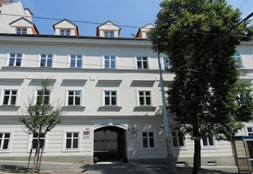 MH Apartments Central Prague