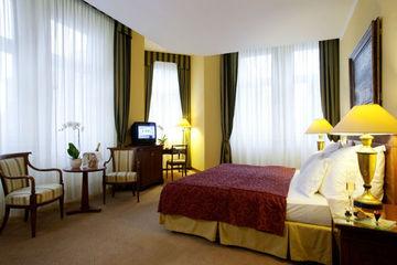 Art Noveau Palace Hotel