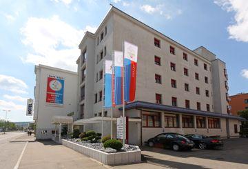 Sommerau Ticino Swiss Q Hotel