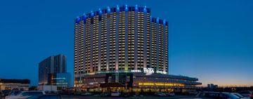 BEST WESTERN PLUS VEGA HOTEL &
