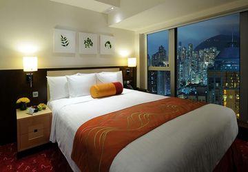 Courtyard By Marriott Hong Kong Hotel
