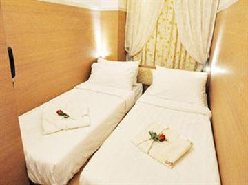 Bridal Tea House Hotel - Ap Lei Chau
