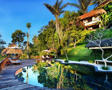 Nandini Jungle Resort and Spa
