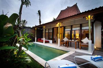 Alam Bidadari Seminyak Villas and Spa