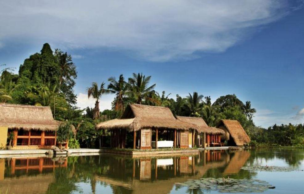 Sapu Lidi Resort Spa and Gallery