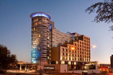 Hilton Windhoek Namibia