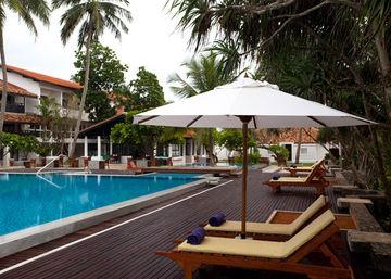 Avani Bentota Resort and Spa