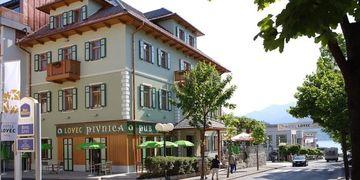 BEST WESTERN PREMIER HOTEL LOV