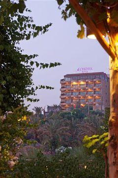 Edde Sands Hotel & Wellness Re
