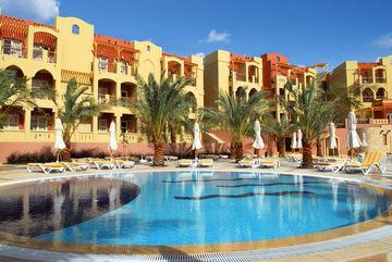 Marina Plaza Hotel, Tala Bay