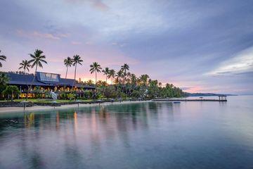 Warwick Fiji Resort & Spa