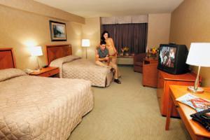 Days Inn - Niagara Falls Clifton Hill Casino