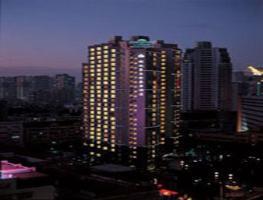 Howard Johnson All Suites Shanghai