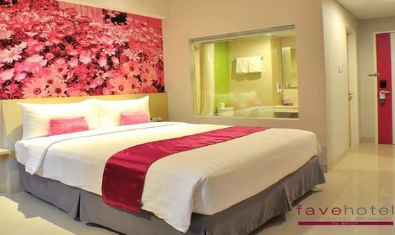 Favehotel MT. Haryono - Balikpapan