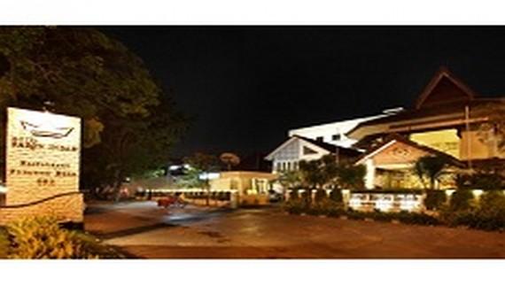 Baron Indah Hotel Solo