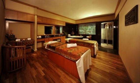 Cinta Ayu All Suites Pulai Springs Resort