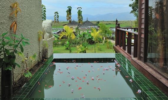 Aureum Resort & Spa Inle