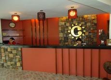 Cristina Villas Mountain Hotel & Resort
