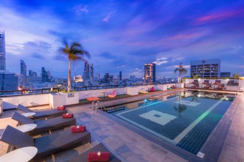 โรงแรม ฟูรามา สีลม