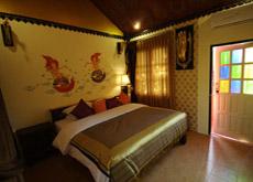Phu Jaya Resort