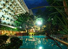 Golden Beach Hotel Pattaya Central Pattaya Chonburi