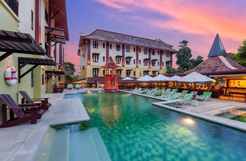 The Phulin Resort by Tuana Group