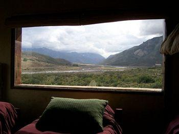 El Legado Cabanas de Montana