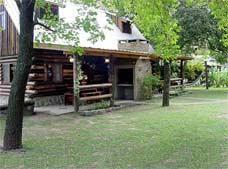 Cabanas Los Platanos