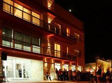 Gran Hotel La Paz