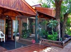 Guayra Guest House