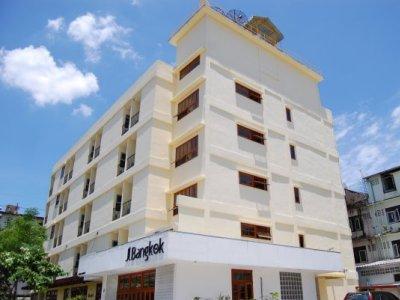 JL Bangkok Hotel