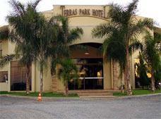 Terras Park Hotel