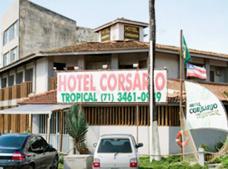 Corsario Tropical