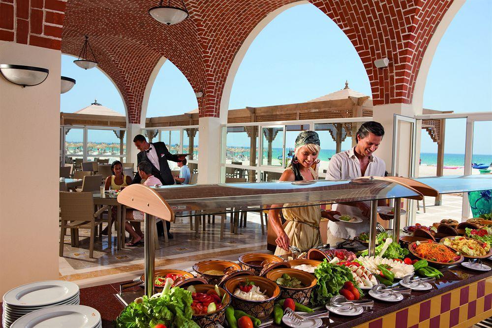 Hotel Riu Palace Hammamet Marhaba