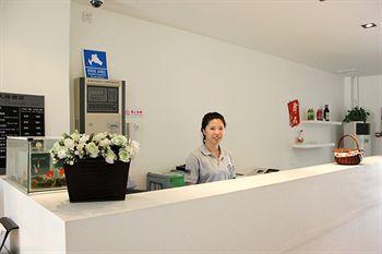 Cinderella Hotel at Shi Foying