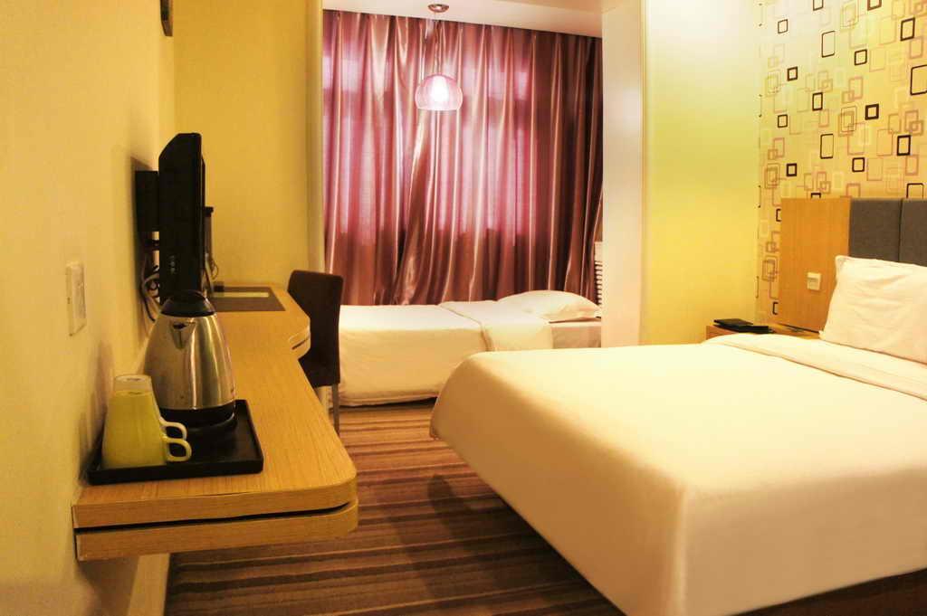 CYTS Shanshui Trends Hotel Qianmen