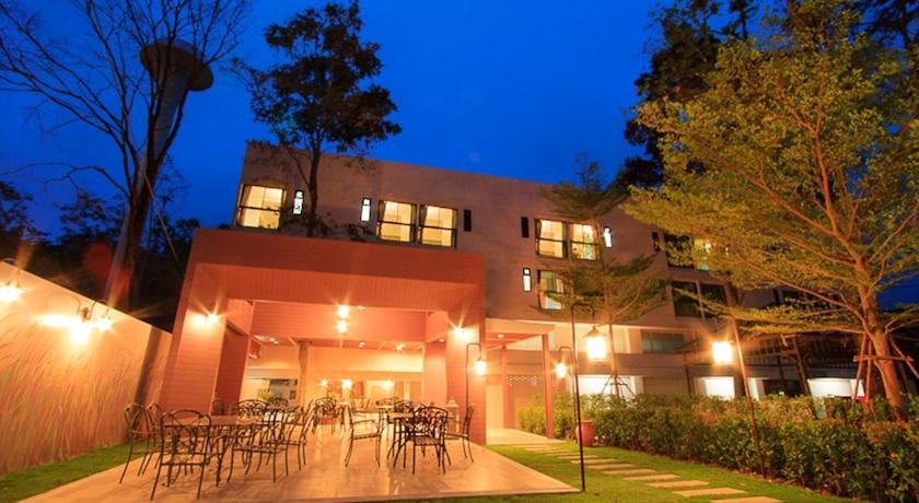 Juldis Khao Yai J2 Hotel