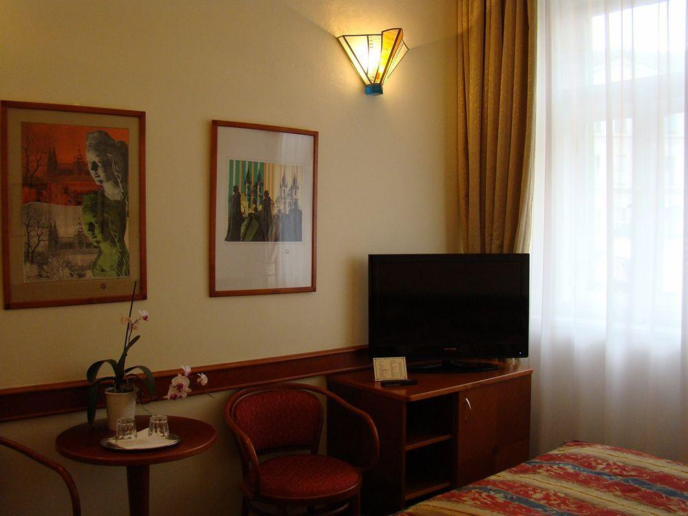 Hotel 16 - U Sv. Kateriny